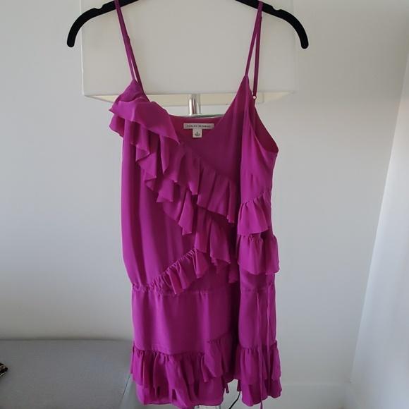 Banana Republic Dresses & Skirts - Beautiful banana silk dress